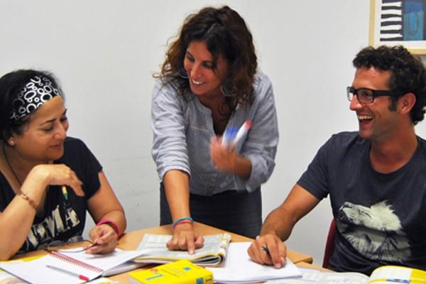 Creencias sobre la enseñanza de la gramática en la clase de español