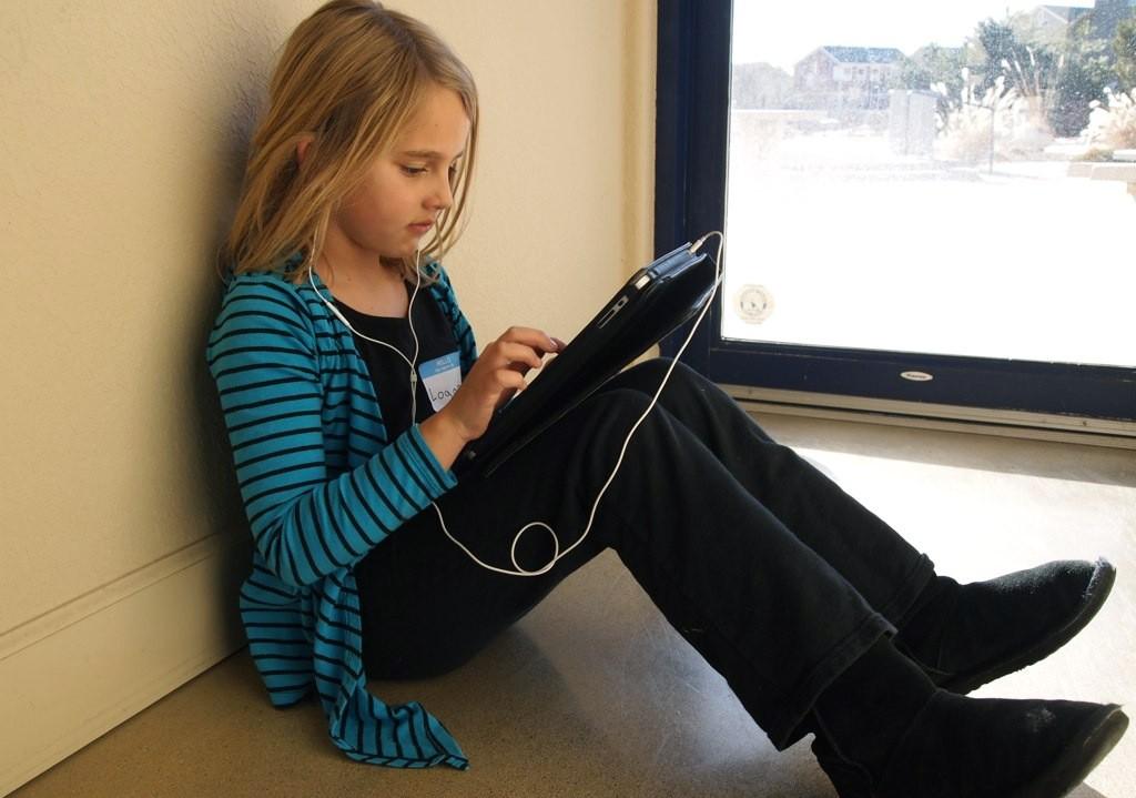 Actividades digitales para jóvenes y niños
