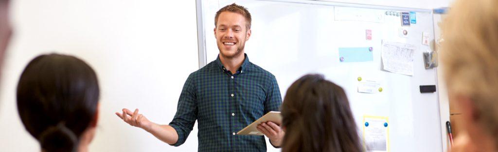 Curso general para profesores de español como lengua-extranjera